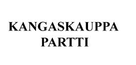 Kangas Center Partti logo