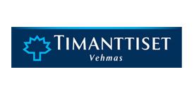 Timanttiset Vehmas