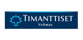 timanttiset